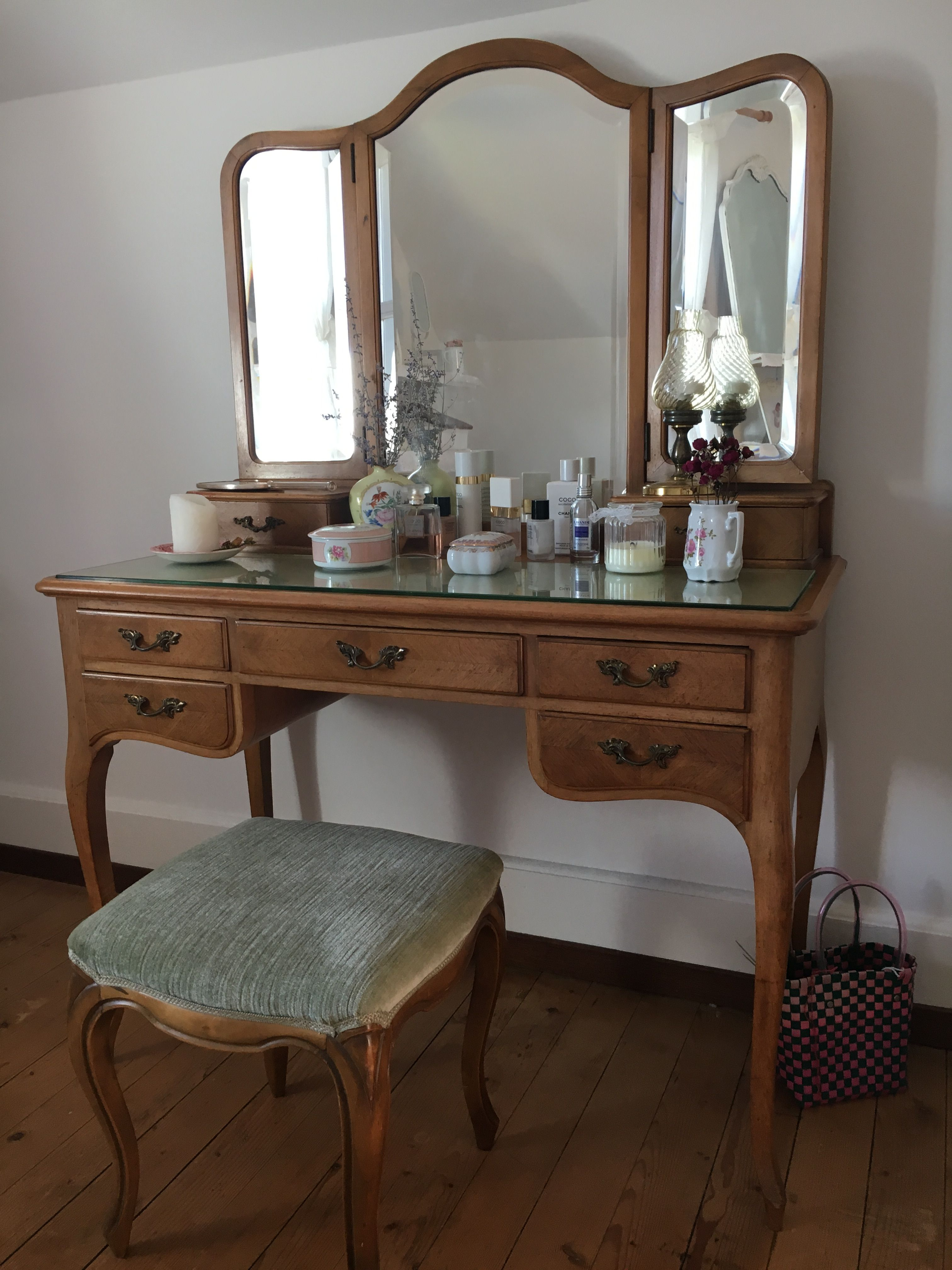 Schlafzimmer Kommode Mit Spiegel Dressing Table Design Home Decor Furniture