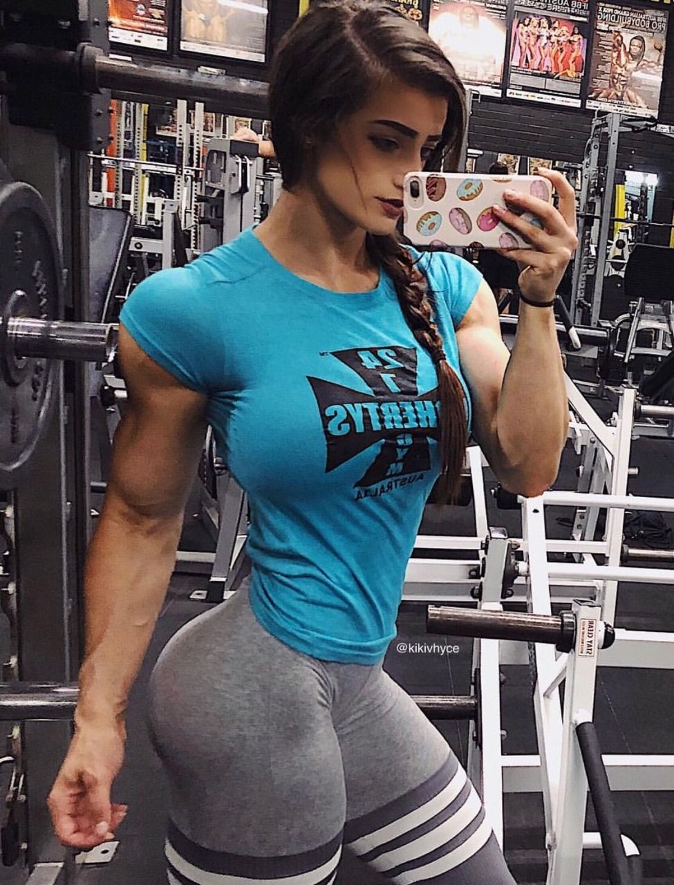 Pin on Fitness girls