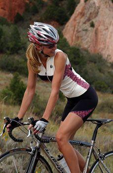 Sizing Calculator For Bike Fitting Bicycle Girl Road Bike