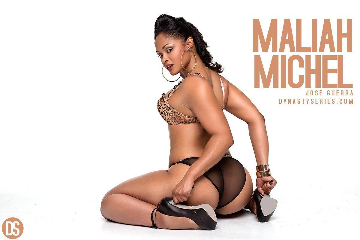 Maliah Michel Leggings
