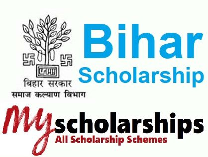 obc scholarship bihar 2013-14