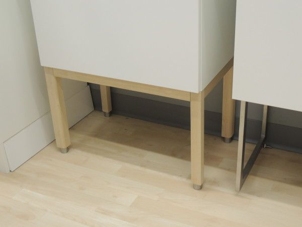 Skaralid Legs Ikea Hacking Ikea Kitchen Cabinets Ikea Kitchen