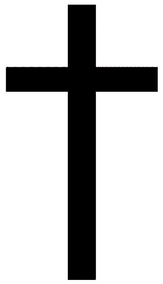 Simple Cross Line Art : Simple cross k pinterest tattoo tatoo and tattos