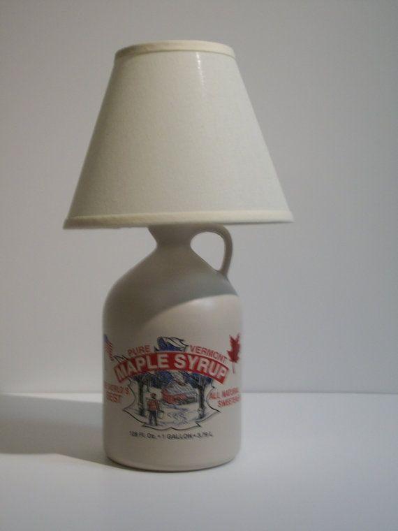 Sugar Shack Lamp Kit By Arrowlake On Etsy Lamp Sugar Shack Etsy