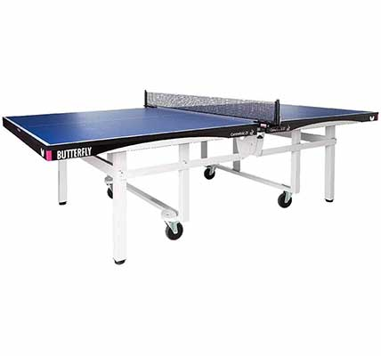 Pin On Top 10 Best Tennis Tables In 2020 Reviews