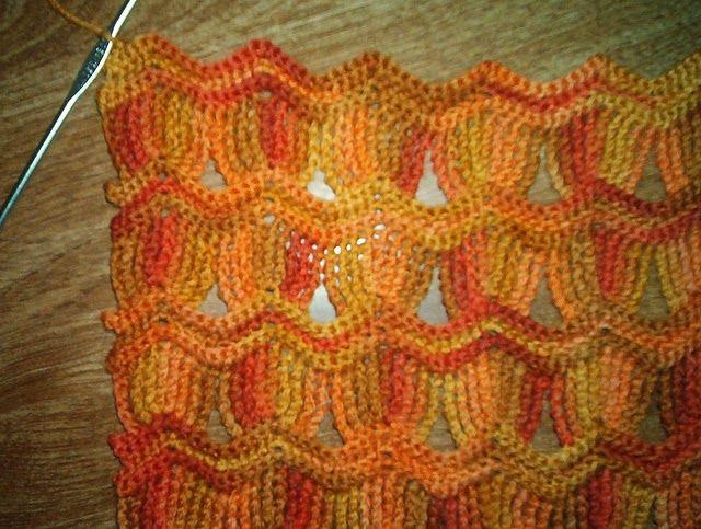 TRICO and crochet-madonna-mine | Crochet, Knit, etc Stitches ...