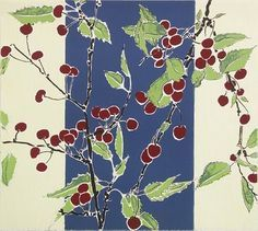 Motifs and compositions from Japanese art have been a major influence on Robert Kushner's paintings on canvas and his works on paper for many years. Description from pinterest.com. I searched for this on bing.com/images
