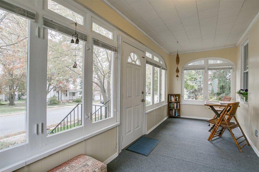 small porch ideas - Google Search