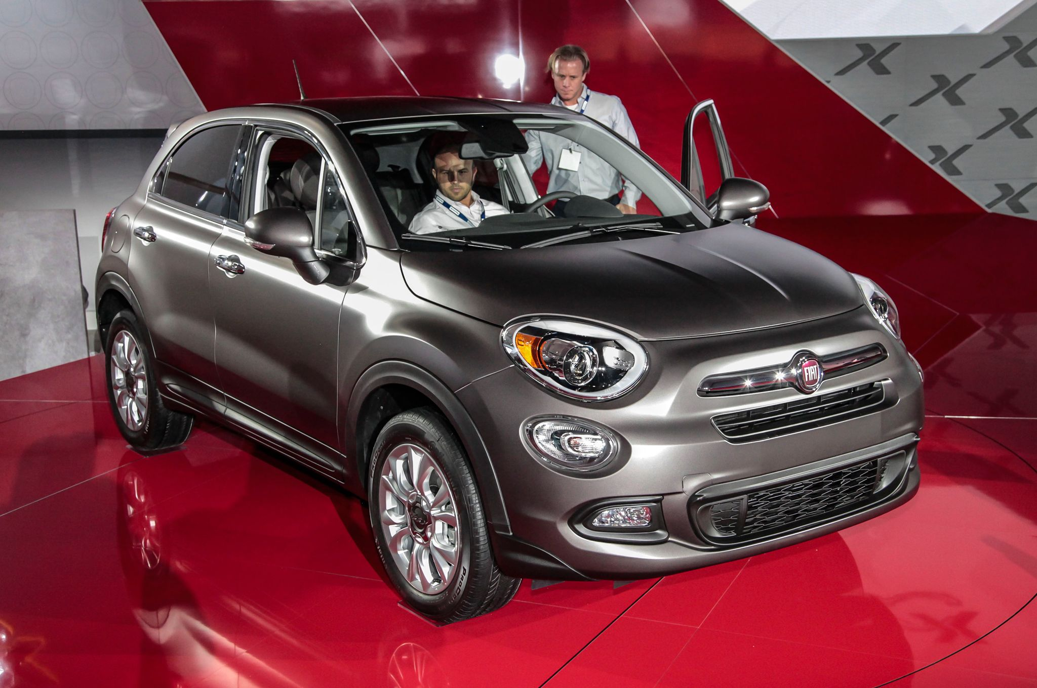2016 fiat 500x design and specs cars. Black Bedroom Furniture Sets. Home Design Ideas