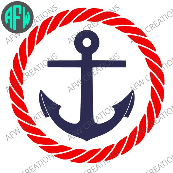 Pin On Anchor