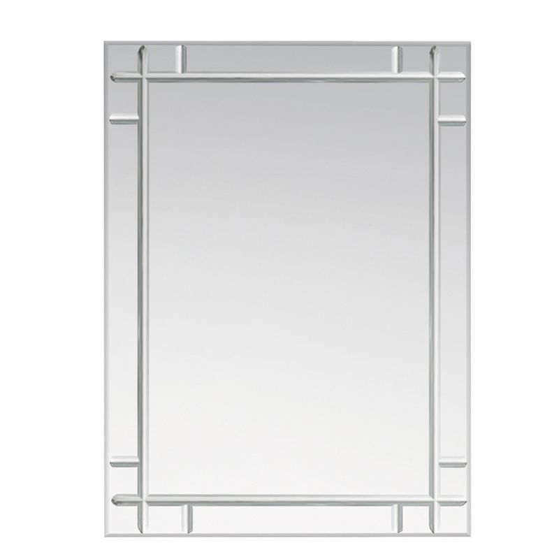 Find Award 900 x 600mm Bevelled Mirror Panel at Bunnings Warehouse ...