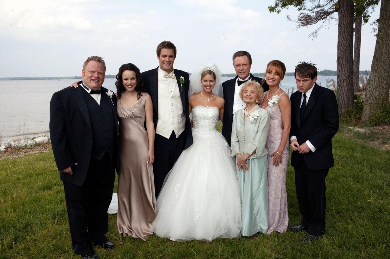 Wedding Crashers Wedding Movies Alabama Wedding Dress Hollywood Wedding