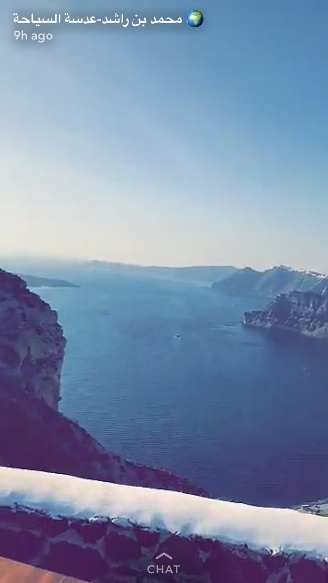 اليونان جزيره سانتوريني شهر اوغست قريه ايوا Places To Visit Natural Landmarks Landmarks