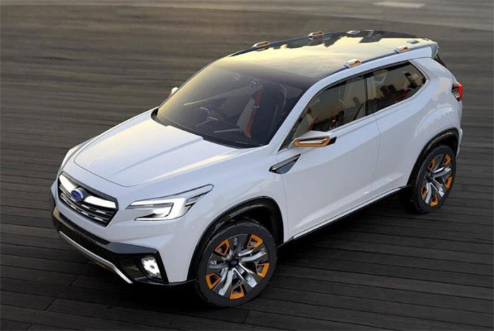 2020 Subaru Forester Release Date and Price Subaru