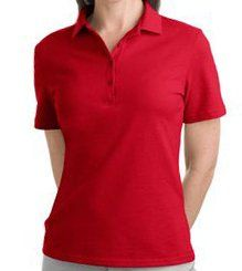 Save $14.14 on Hanes 7 oz Cotton Pique Women`s Polo Shirt. 035; only $7.04