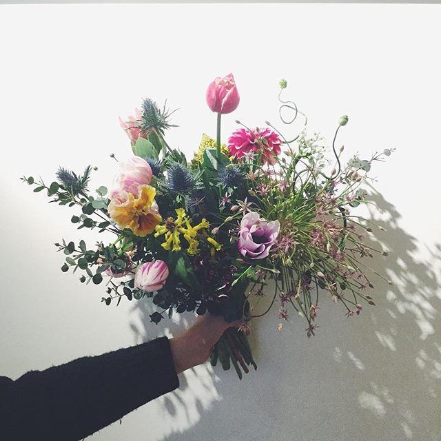 お祝い花#bedroom_flower