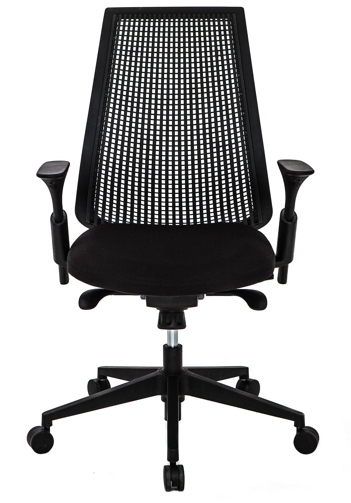 Introducing Series 8 Black Mesh Office Chair Buy Your