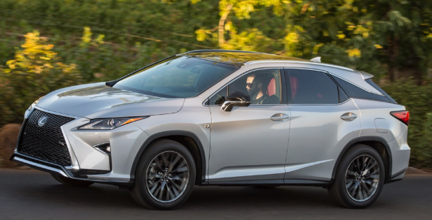 2020 Lexus Rx 300 Changes Redesign Rumors This Car Is Less Than Redecorating Which Makes It Considerably More Intriguing Than W Lexus Rx 350 Lexus New Cars