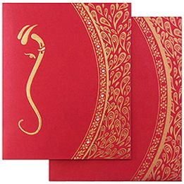 Regal Cards Offers Innovative And Trendy Designs Of Traditional Hindu Wedding Invitation Our Range Exclusive Is Specifically