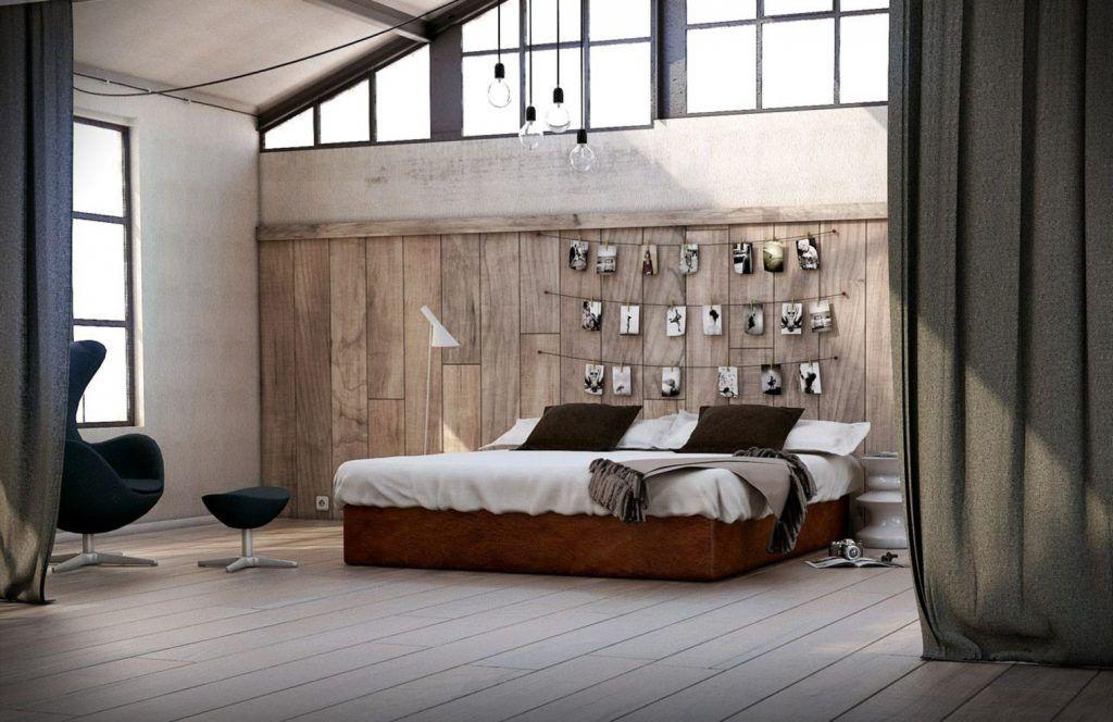 10 idées pour faire soi-même sa tête de lit DIY Cosy, Bedrooms and