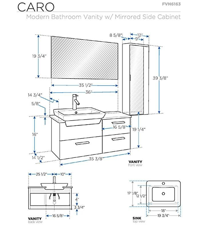 bathroom cabinet measurements bathroom countertop height bathroom countertop height 11093