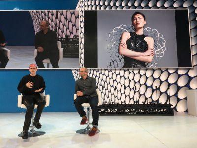 LXMODA- Moda, 3DPrinting & Wearable tech Hub