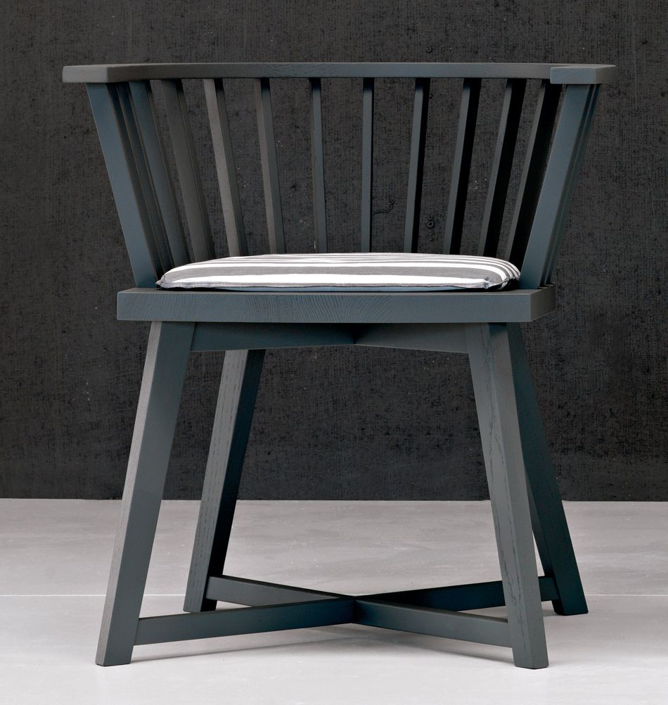 Designerstuhl | Gervasoni Italien | Landhausmöbel | Pinterest ...