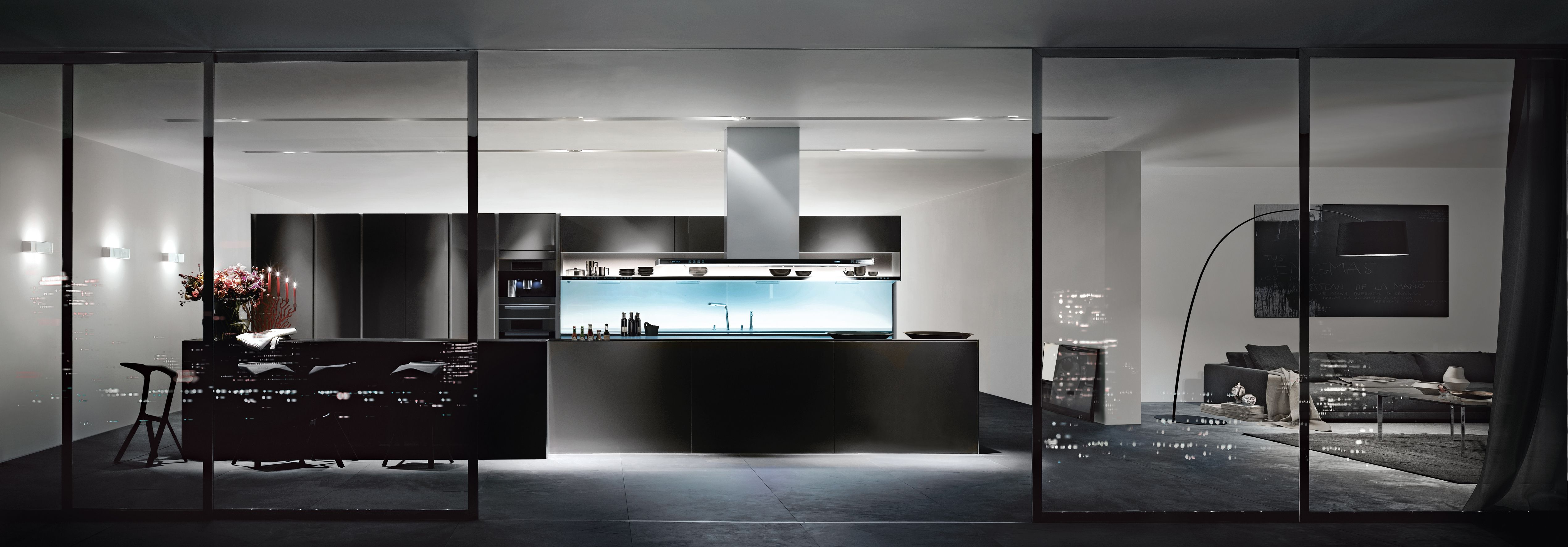 Beautifully Built Contemporary German Kitchensinternational Pleasing Kitchen Design Sheffield Design Ideas