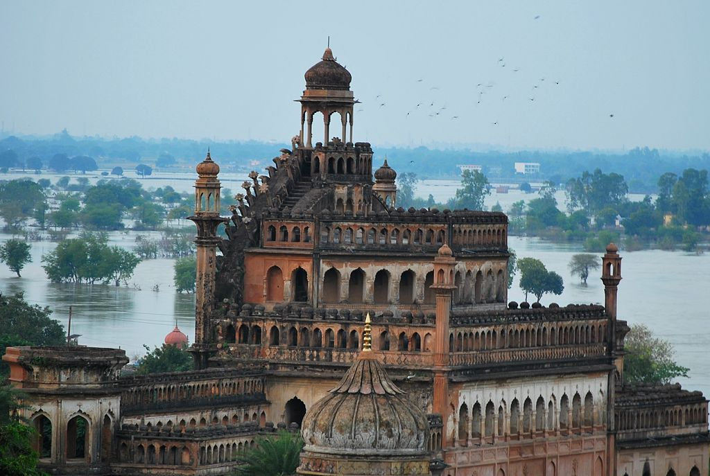 Image result for lucknow best places to see