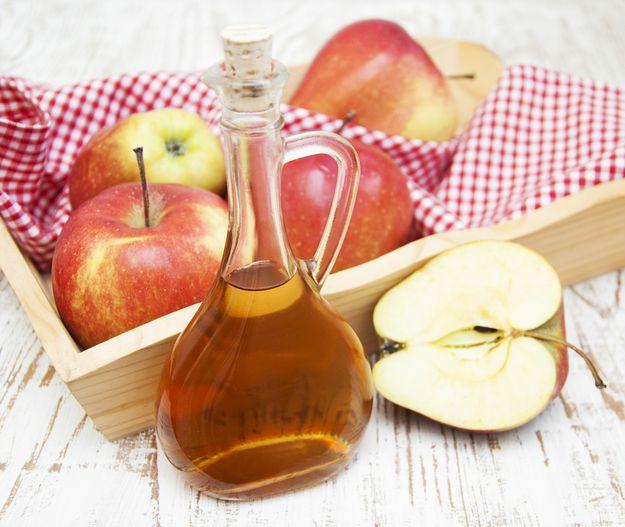Лечение Яблочным Уксусом И Похудения. Яблочный уксус для похудения: польза и вред
