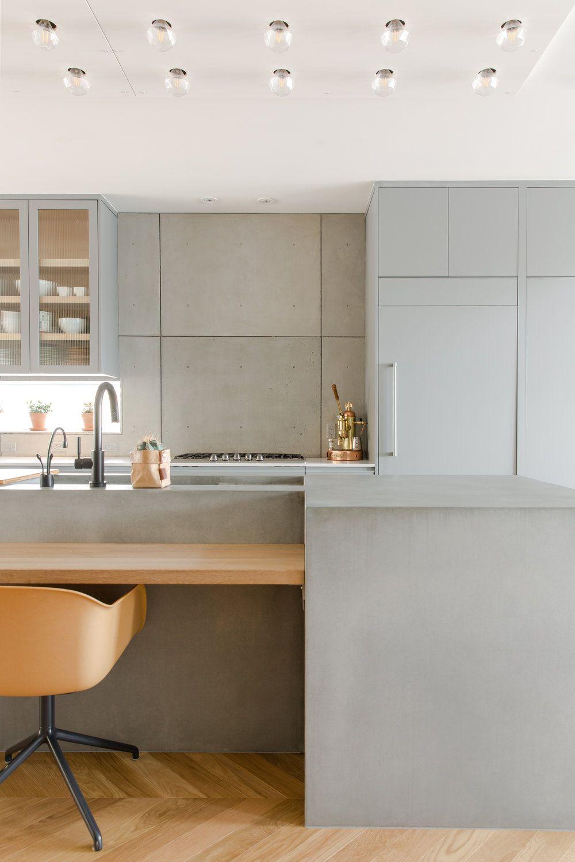 pin von nadine auf wohnen   graue küchen, küche, wohnen