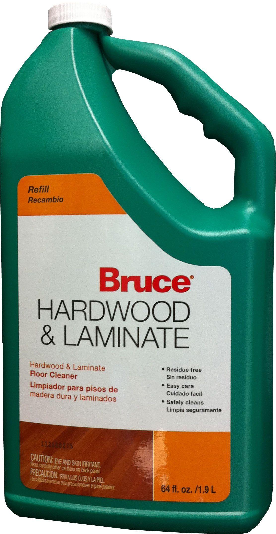Bruce Laminate And Hardwood Floor Cleaner Floor Cleaner Wood Floor Cleaner Laminate Flooring