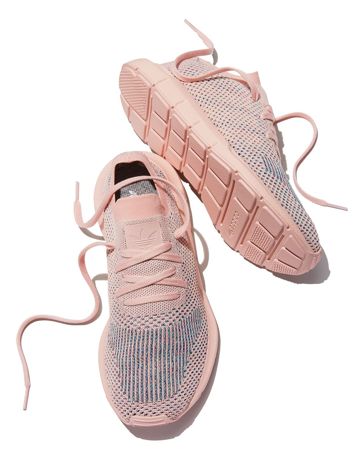86fa7c6aa   Swift Run Pk Knit Trainer Sneaker