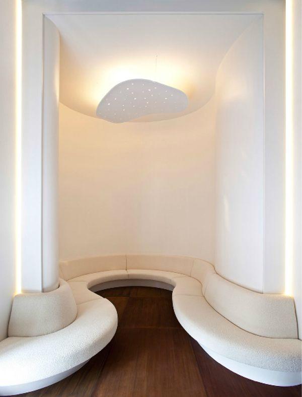 Interior Design project by Pierre Yovanovitch top interior