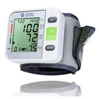 We've ranked the best blood pressure monitors you can buy right now. These top 5 blood pressure measuring devices are the highest rated and reviewed online.