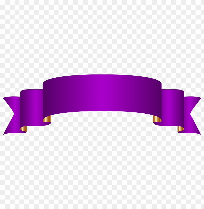 Faixa Lilas Png Image With Transparent Background Png Free Png Images Banner Clip Art Art Logo Ribbon Png