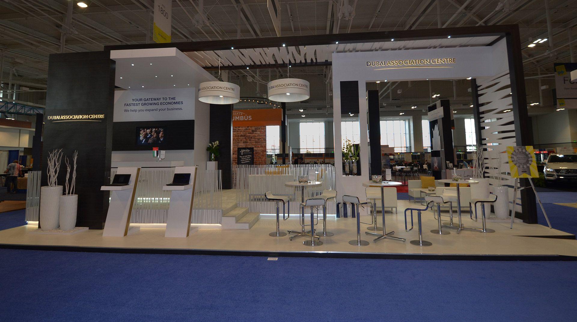 Exhibition Stand Builders Las Vegas : Exhibit buildersbooth builderstrade show displayscustom trade