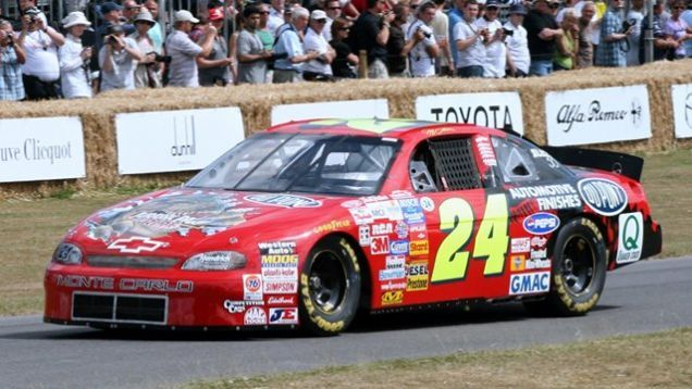 The Ten Most Awesome Banned Race Cars Nascar Race Cars Nascar Cars Race Cars