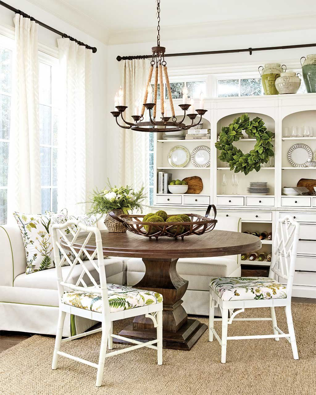 Pin By Whitney Moseley On Decor French Country Dining Room French Country Dining Room Table Cottage Chic Dining Room