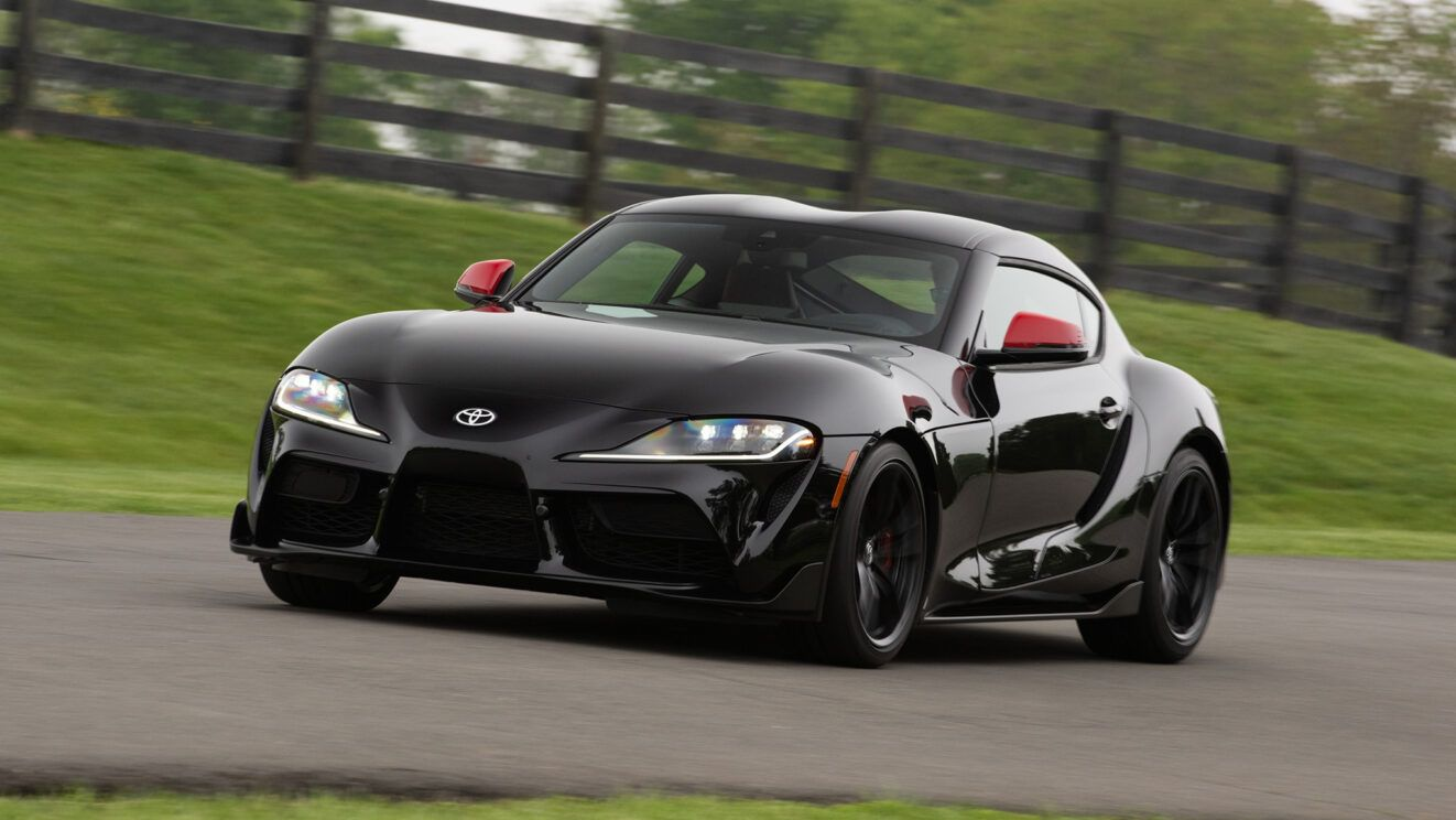 2021 Toyota Supra Review Everything You Need To Know