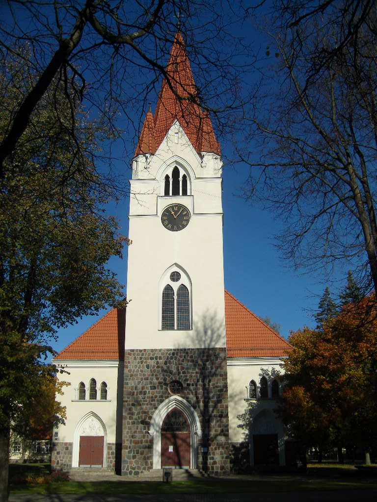 Classic Architecture of Lithuania - Page 9 - SkyscraperCity