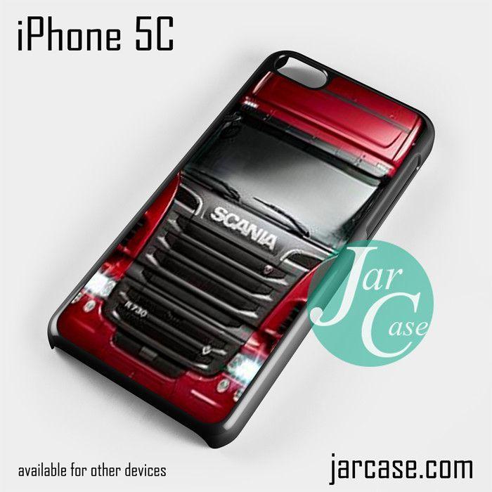 coque iphone 5 scania