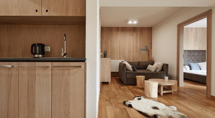 Monte House Apartments Zakopane Polska