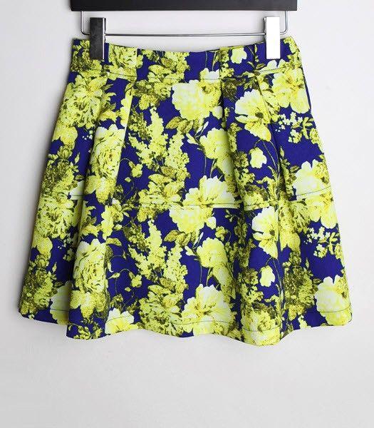 Kjol - Bloom - Kjolar - Dam - Modekungen - Mode online | Kläder, Skor & Accessoarer