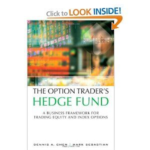 Option trading index funds