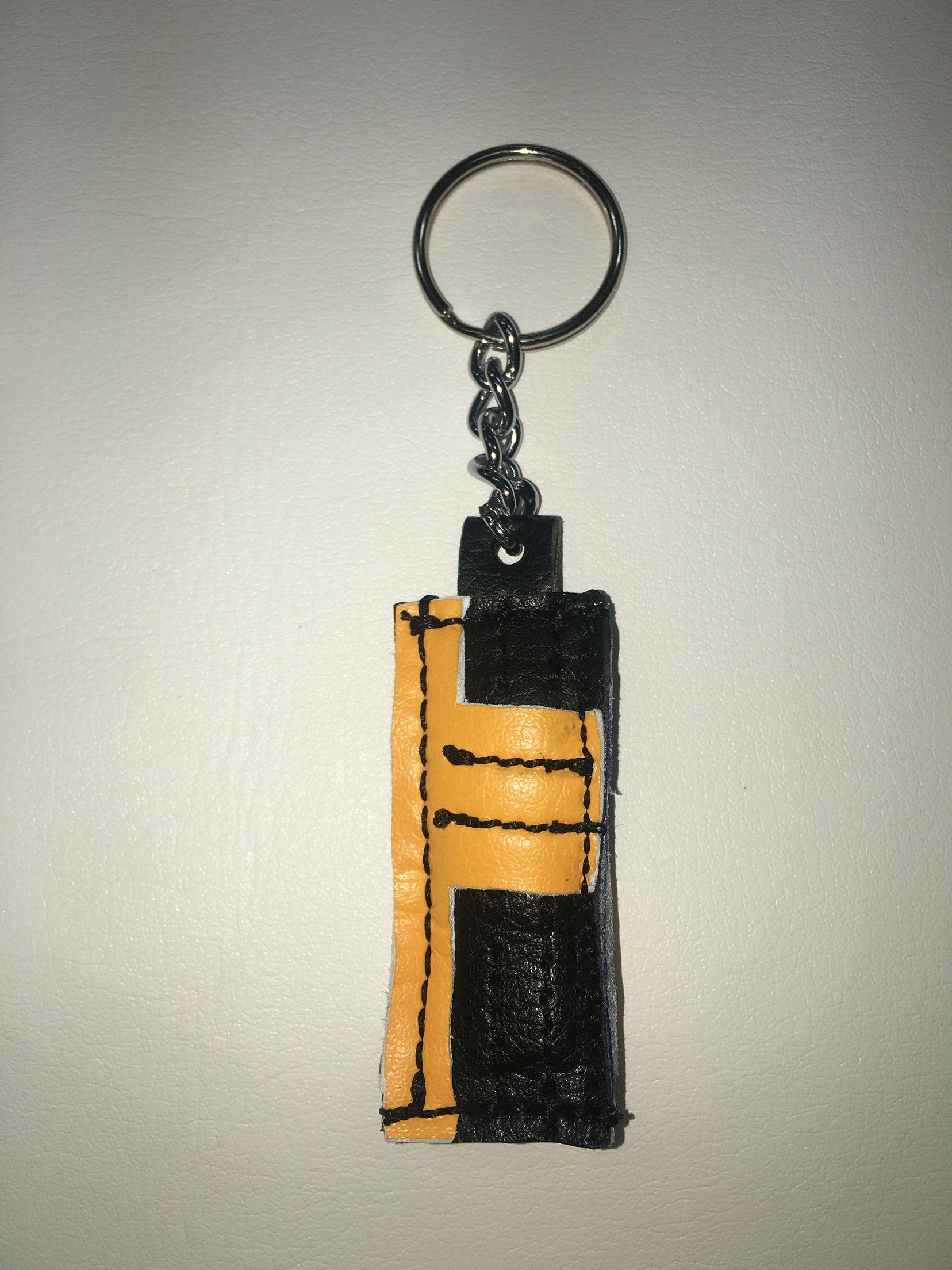 Tendy Keychains #tendypads www.fixmygear.com