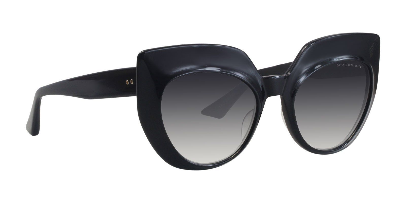 1fd636dc5d67 Dita - CONIQUE BLK sunglasses