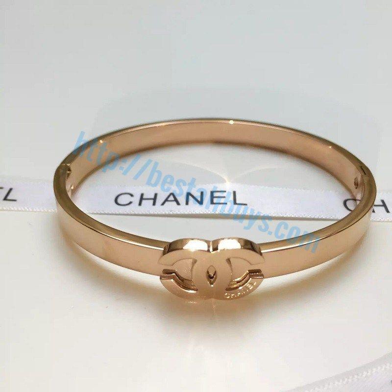 la moitié 1553b d97c5 Chanel Bracelet on Aliexpress - Hidden Link | Jewelry ...