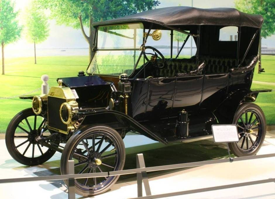 Antique Cars And Trucks | ... antique ford vehicles from car shows ...