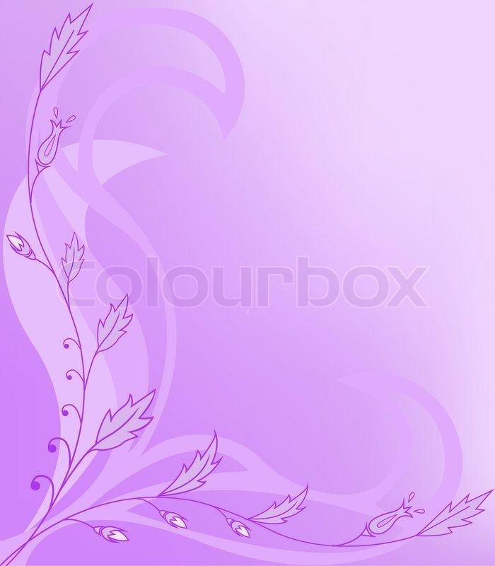 Lavender Background Wedding: Lavender Lace Background Wedding